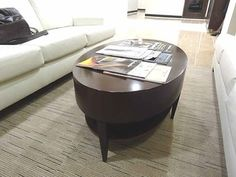 High quality oval reception table in dark mahogany veneer. First class condition + Vat Reception Areas, Reception Table, Used Office Furniture, Office Desk, Dark Mahogany, Two Hands, Chair, Storage, Home Decor