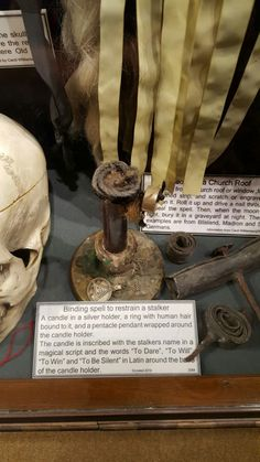 Museum Of Witchcraft Season Of The Witch, Witchcraft, Museum, Witch Craft, Magick, Museums