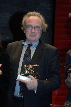Benjamin Buchloh, 2007