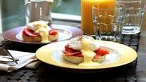 Blender Hollandaise Sauce - Allrecipes.com