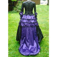 Victorian Lavender Dress | 62728119.jpg