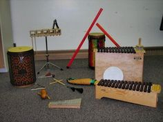 Keep music alive in your school! Use your Boosterthon funds to purchase instruments for music class.