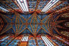 """500px / Photo """"St. Mary's Church"""" by Elmar Bayer"""
