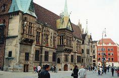 Image:Poland - Wrocław - Photo Gallery