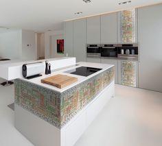 Vinilo adhesivo metalizado #MyWay #Inox para decorar #muebles, #cocinas, #electrodomésticos, #proyectos #diy... Diseño de #café  --  MyWay Inox is a metallic-like  #adhesive #vinyl. Perfect for #kitchen #decoration, #fridge, #washing machine, #furniture and #diy projects. #Coffee #design