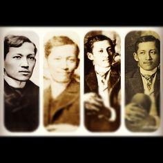 Dr. Jose Protacio Rizal Jose Rizal, Newspaper Layout, Philippines, Layouts, Hero, Craft Ideas, Motivation, My Love, Day