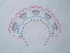 Engel selber häkeln - mit eigenen Händen... Christmas Angels, Diy, Vintage Crochet, Crochet Flowers, Tejidos, Amigurumi, Patterns, Tricot, Noel