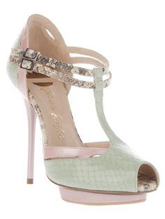 Ernesto Esposito sandal