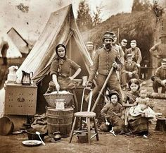 1861-US Civil War