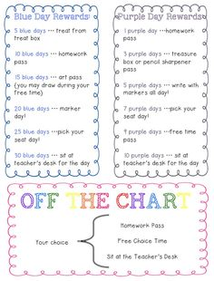 classroom management series #2 and a freebie! :)