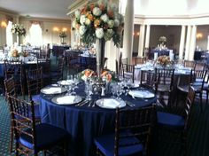 Price Wedding at the MVG.