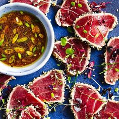 Here are our 24 best Japanese recipes, from fresh sashimi salads to hearty ramen dishes and veggie stir fries. Make these easy Japanese recipes at home for light entertaining Easy Tuna Recipes, Easy Japanese Recipes, Fish Recipes, Healthy Recipes, Chinese Recipes, Top Recipes, Recipies, Japanese Dinner, Japanese Food