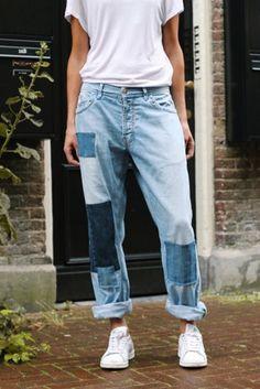 Mud Jeans - Vintage