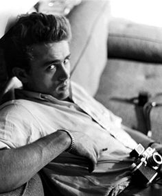 """""""  When James Dean asked me to teach him photography I felt much as I did later when Elia Kazan (who directed Dean in East of Eden) asked me to teach him photography: """"You?"""" I said to Kazan. """"Me teach..."""