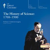 The scientific theories that were first discovered and made public in the years 1700-1900 are some of the most pivotal in history. Landmark theories of planetary motion, the workings of nature, and the speed of light were all ideas that took the world by storm. Now you can share in that story of discovery in a series of 36 lectures designed to give you a rock-solid understanding of the great discoveries of Newton, Darwin, Franklin, Pasteur, and so many others.