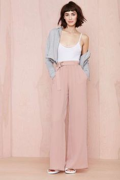 Go With the Flowy Pants - Mod✨Pinterest: @Jillianmcneill