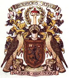 The Buchanan Society, Glasgow, Coat of Arms - purely a charitable society now Buchanan Castle, Clan Buchanan, Scotland History, Plantagenet, My Family History, Scottish Clans, Family Crest, Celtic Designs, My Heritage