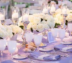 Lavender And Lilac Wedding Inspiration: 95 Delicate Ideas | HappyWedd.com