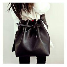 yves saint laurent cabas chyc tote bag large - Sac seau Le huit Opale Femme - Lancel | ++BAGS++ | Pinterest