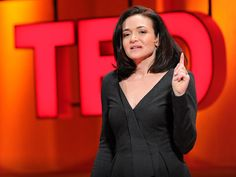 Sheryl Sandberg: Why we have too few women leaders | Video on TED.com