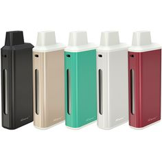 Eleaf iCare Starter Kit-650mAh
