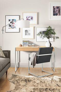 Basis Desks. Modern Office ...