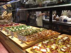 Cipro Pizza al Taglio - Alexandria New South Wales, Australia