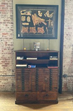 "5//8/"" vintage antique pull drawer Polished Turned BOOKCASE brass KNOB"