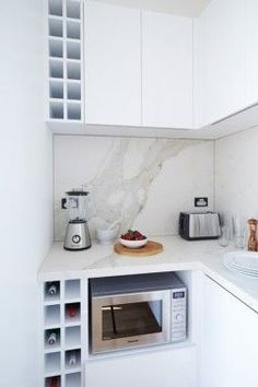 Freedom Kitchens - Modern Designs - Spotswood Victoria #freedomkitchens
