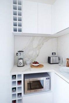 Freedom Kitchens - Modern Designs - Spotswood Victoria #freedomkitchens