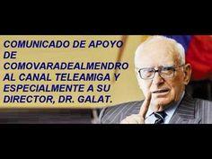 COMUNICADO DE APOYO DE COMOVARADEALMENDRO A TELEAMIGA Y ESPECIALMENTE A ...