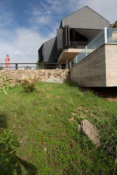 casa ME. Ricardo Sargiotti con x-arquitectos. 2009-2011. foto Ingo Schhrader