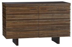 Paloma Sideboard by Crate and Barrel