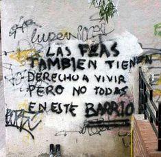 Había empezado tan bien:   22 Graffitis que te harán soltar una carcajada