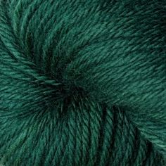 We could hardly have a beer-themed line of yarns without paying homage to St. Patrick's Day.  Deep and rich, this smoky dark green is our Patron Saint of Yarnies Everywhere, and not just in March.