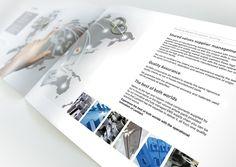 brochure layout - Buscar con Google