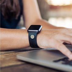 EMF Harmonizer Smartwatch Chip