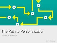 Isite Design Path To Personalization Good Presentation, Deck, Design, Front Porches, Decks, Decoration