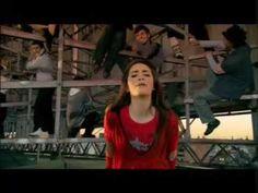 Casi Angeles - Lali Esposito - Escaparé