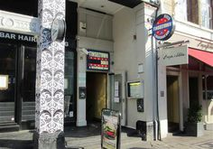 Integrated comms agency Embrace's Clerkenwell favourite: Tinseltown