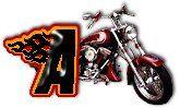 A~ Harley Davidson.