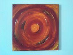 Feuerspirale 2