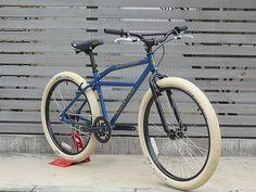 09 KONA Humu|名古屋の自転車店ニコー製作所