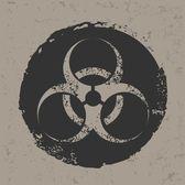 bio hazard : Bio hazard design,vector