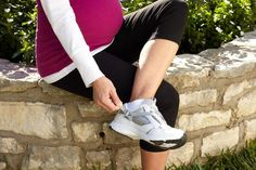 New Life Shoes, San Antonio, TX -- Shoes give new life to feet during pregnancy