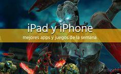 Mejores Apps y Juegos para iPhone y iPad de la Semana (15 Septiembre 2014)