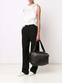 Vivienne Westwood   'Vivienne's Bag' Large Tote
