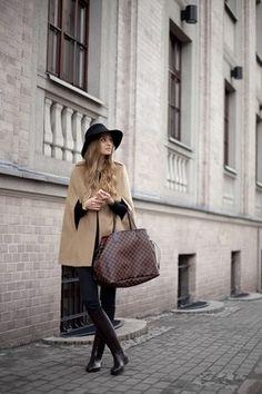 Chapéu, inverno 2013, inspiração, moda, como usar.