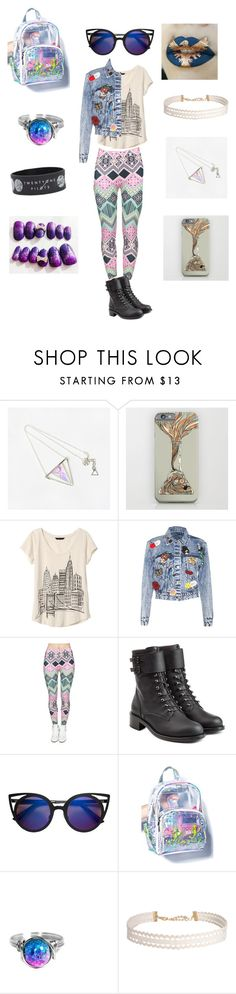 """""""🎨going to college💻gonna study liberal arts🌎"""" by odscene ❤ liked on Polyvore featuring Banana Republic, Alice + Olivia, Philosophy di Lorenzo Serafini and Humble Chic"""