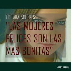 Tips Mujeres